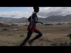Gotta find and watch this documentary on elite marathon running