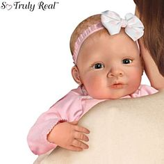 Reborn Baby Doll Bebe Reborn Princess Toddler Romantic Pink Soft Baby Doll For Your Dearest Girl Or Boy Little Accompany Friends Factory Direct Selling Price Toys & Hobbies Dolls & Stuffed Toys