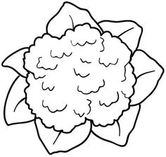 Vegetable Coloring Pages, Fruit Coloring Pages, Easy Coloring Pages, Coloring Books, Applique Patterns, Applique Quilts, Craft Patterns, Kids Art Class, Art For Kids