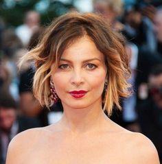 Brief Ombre Hair - http://www.dailylifestyleideas.com/hairstyles/brief-ombre-hair.html