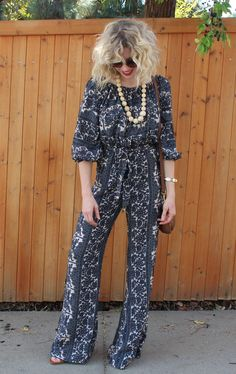 Would You Wear the Jumpsuit? 15 Styles If You're Feeling Daring