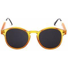 Alex in Orange-sunglasses at GETSUNNIES CA