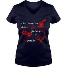 Drink Coffee Pet Dog Cut People Ladies Tee Red #gift #ideas #Popular #Everything #Videos #Shop #Animals #pets #Architecture #Art #Cars #motorcycles #Celebrities #DIY #crafts #Design #Education #Entertainment #Food #drink #Gardening #Geek #Hair #beauty #Health #fitness #History #Holidays #events #Home decor #Humor #Illustrations #posters #Kids #parenting #Men #Outdoors #Photography #Products #Quotes #Science #nature #Sports #Tattoos #Technology #Travel #Weddings #Women