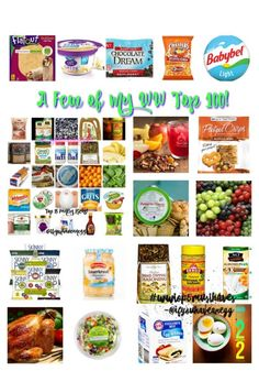 My Weight Watchers Top Pantry Picks! My Weight Watchers Top 100 Pantry Picks! Weight Watchers Diet Plan, Weight Watchers Lunches, Weigh Watchers, Weight Watchers Smart Points, Weight Watcher Dinners, Weight Watchers Frozen Meals, Weight Watchers Products, Weight Watchers Motivation, Weight Watcher Shopping List