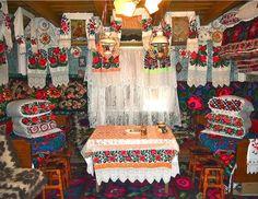 Romanian textiles