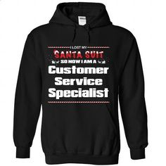 CUSTOMER-SERVICE-SPECIALIST-the-awesome #tee #Tshirt. GET YOURS => https://www.sunfrog.com/LifeStyle/CUSTOMER-SERVICE-SPECIALIST-the-awesome-Black-Hoodie.html?id=60505