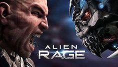 Alien Rage Soundtrack DLC Key - Steam