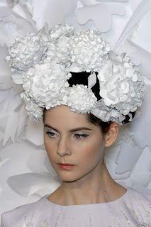 chicago sartorialist: Chanel + Katsuya Kamo: Spring 2009 Haute Couture