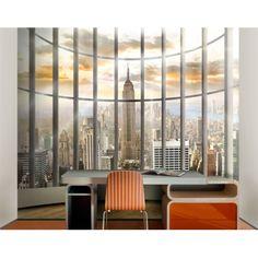 New York poszter tapéta - fotótapéta