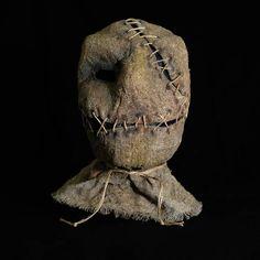 Mask Scarecrow One-Eyed Joe horror halloween