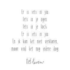 1,183 vind-ik-leuks, 24 reacties - Lief Leven (@liefleven) op Instagram: '#liefleven'