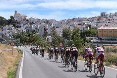 Vuelta a España 2015 Stage 1