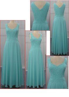 Balletts Bridal - 24586 - Mother of Bride by Venus Bridals - VB MOB MB2325 - full length lace bodice wide straps chiffon skirt- chiffon shawl