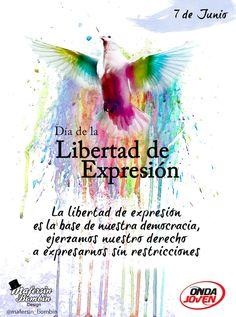 día libertad de expresión