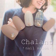 Gel Nails, Nail Nail, Hair Designs, Salons, Girly, Make Up, Nailbook, Style Nails, Beauty