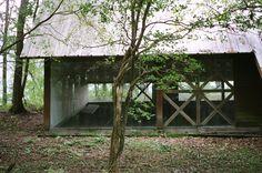 Tanakawa House Kazuo Shinohara