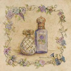 Antique Passion-Láminas Antiguas,Vintage,Retro...y manualidades varias: También el cuarto de baño merece un tuneo!