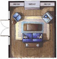Deco p 10 16 st phanie auzat d coration d coratrice - Architecte d interieur clermont ferrand ...