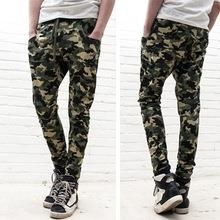 Купить камуфляжные брюки для девушек