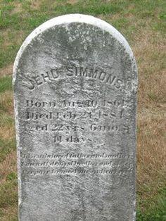 Jehu Simmons