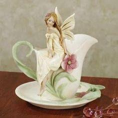 Pocillo ángel