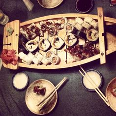 Sushi Masa in Sioux Falls, SD