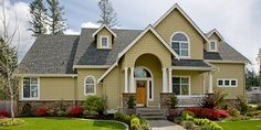 Protect Your Home With the Right Siding - Your home is important to you. It is the place where you go to get away from the outside world. Your sanctuary. It serves an important role in your life, and you should do everything in your power to ensure that it remains for many decades to come.