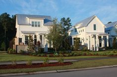 Charming meadow park cottages at Brunswick Forest! The epitome of coastal!