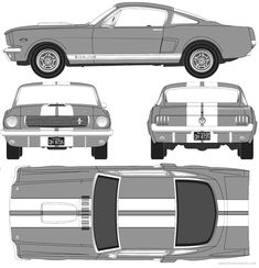 Blueprint of a ford mustang – En Güncel Araba Resimleri Ford Mustang Boss, Ford Mustang Fastback, Ford Mustangs, Mini Cooper S, Mustang Drawing, Automobile, Scale Model Ships, Wooden Toy Cars, Combi Vw