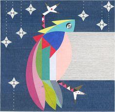 Lisa Lapointe artwork l Australian artwork l Geometric artwork