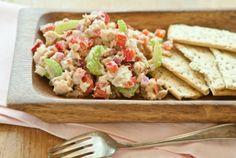Honey Mustard Salmon Salad  | Whole Foods Market