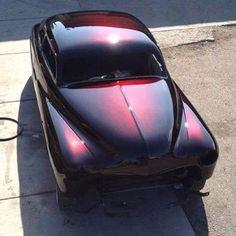Candy Black Cherry Paint Job >> Unique Black Cherry Auto Paint Cruise Pinterest Cars Black