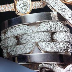 Ralph Lauren rings