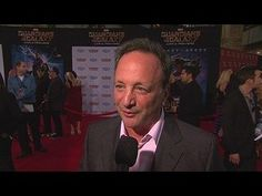 Guardians of the Galaxy: Louis D'Esposito World Premiere Interview --  -- http://www.movieweb.com/movie/guardians-of-the-galaxy/louis-desposito-world-premiere-interview