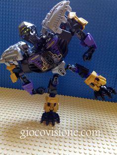 Onua e il sumo LEGO Bionicle  70789 #lego #bionicle #bionicle2015 #legobionicle #funny #fun #sumo
