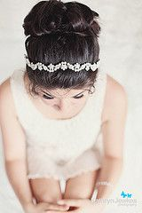 Bridal Beauty - All About Romance