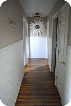 Beadboard And Plank Walls On Pinterest Wainscoting