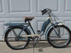 Delta Light, Roadmaster Bicycle, Bike Art, Car Wheels, Vintage Bicycles, The Past, Motorcycle, Vehicles, Ebay