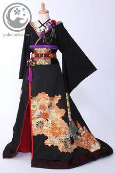 Yukai ouka