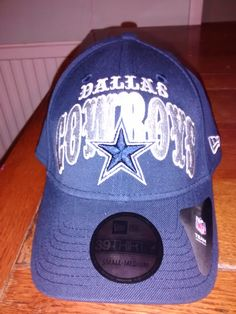 e76c82903aa My Dallas Cowboys hat arrived from the U.S today super stoked