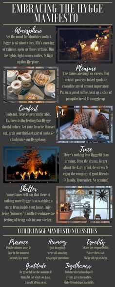 Hygge: Part 2 – How To Embrace Hygge in your Everyday Life – a cup of lo What Is Hygge, Hygge Book, Hygge Life, Diy Fall Wreath, Getting Cozy, Simple Living, Cozy Living, France, Happy Life