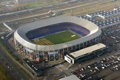 Stadion Feijenoord - Feyenoord - Olanda