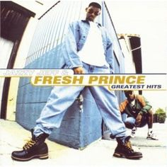 Greatest Hits - DJ Jeff & The Fresh Prince