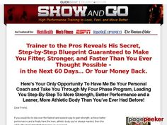 (adsbygoogle = window.adsbygoogle || []).push();     (adsbygoogle = window.adsbygoogle || []).push();  Show and Go Training by Eric Cressey | Show and Go Training by Eric Cressey    http://showandgotraining.com/ review  Brand *new* Product By Maximum Strength Author, Eric Cressey. Huge...