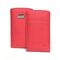Husa Celly Cappuccino Coral iPhone 5 - Huse