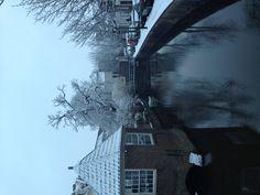 Amersfoort center, Holland