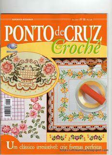 Revista Ponto de Cruz