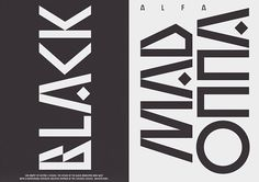 Jan-novak-black_madonna_custom_typeface-graphic-design-itsnicethat-2