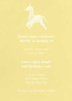Barbie by Paperless Post Online invitations for kids birthdays