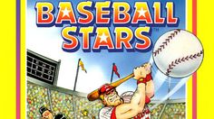 8-bit baseball video game 'Baseball Stars' turns 25 years old